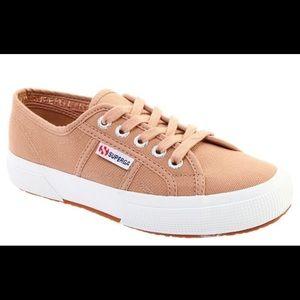 Superga COTU classic sneakers size 8.5 (39.5) NEW